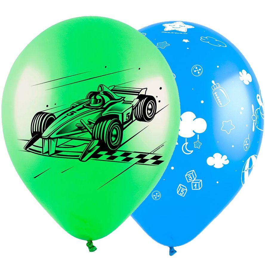 Латексные воздушные шары Детские дизайны