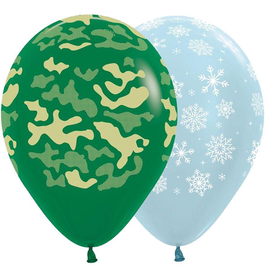 Латексные воздушные шары Сезонные
