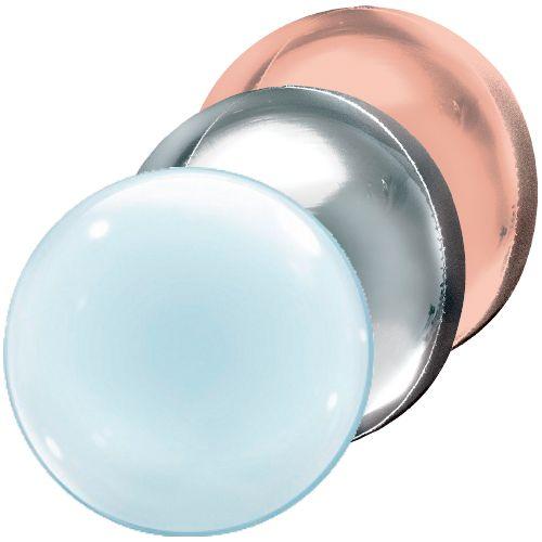 Шары сферы 3D и шары Баблс Bubbles