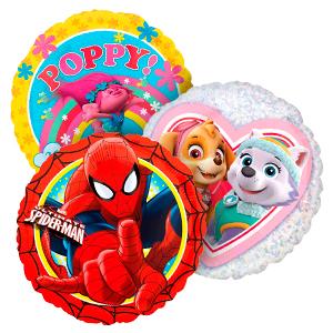 Фольгированные шары Детские
