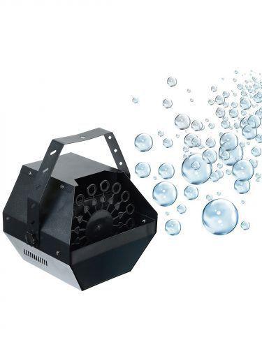 Упаковщики шаров, генераторы дыма и мыльных пузырей