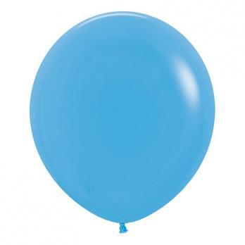 Воздушные шары Малиновый Пастель 1шт 75 см