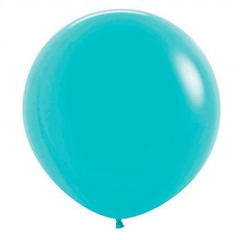 Воздушные шары Карибы Пастель10 шт 60 см